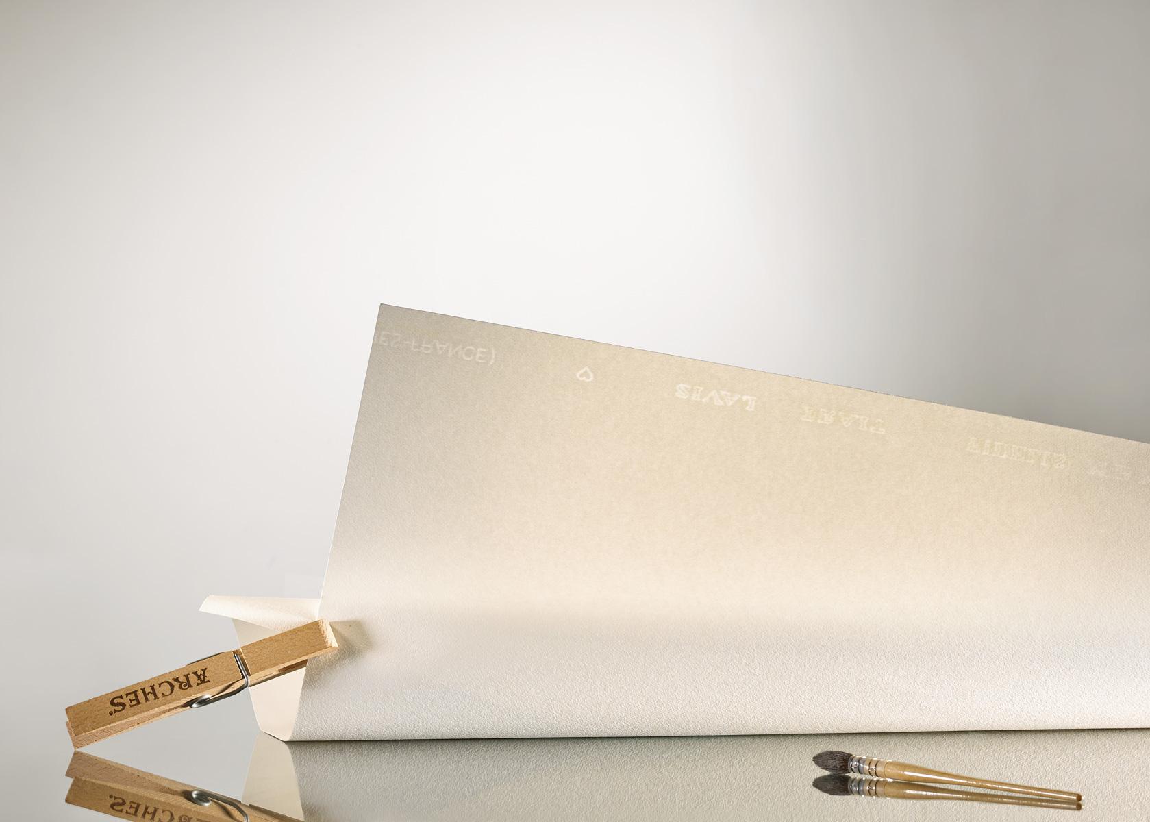 ARCHES® Lavis Fidelis - face pour l'aquarelle
